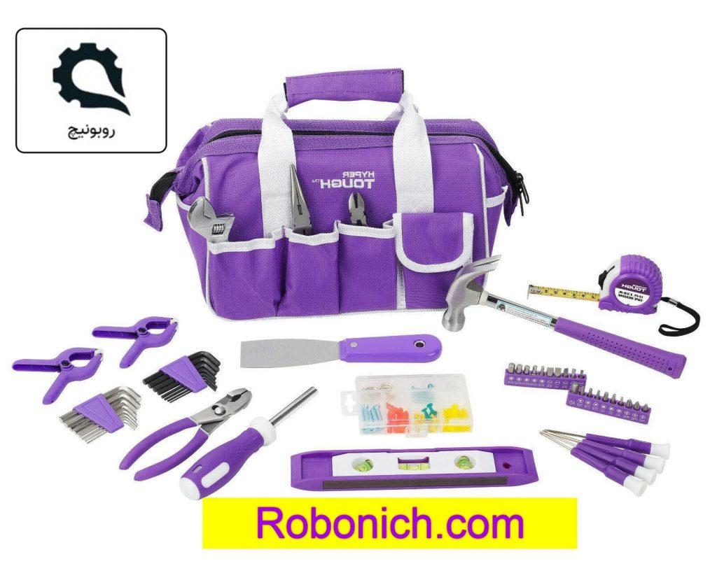 کیف ابزار چیست؟
