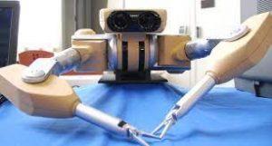 انواع رباتهای پزشکی بخش دوم